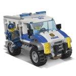 LEGO® City - Polizei
