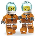 LEGO® City - Weltraumhafen