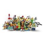 LEGO® Minifigures 71027 - Serie 20