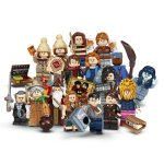 LEGO® Minifigures - 71028 Harry Potter Minifiguren Serie 2
