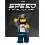 Die LEGO® Speed Champions Sets sind...