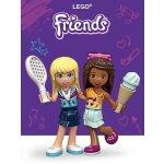 LEGO® Friends Spielsets bieten ein...