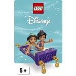 Die LEGO® l Disney Spielsets eröffnen...