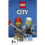 LEGO® City Spielsets lassen Kinder in...