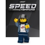 Die LEGO® Speed Champions Sets sind...