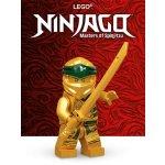 Die Handlung der LEGO® NINJAGO®...