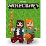 Die LEGO® Minecraft Spielsets wurden...