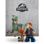 Die spannenden LEGO® Jurassic World...