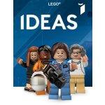 Die LEGO® Ideas Sets umfassen ein...