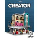 Die LEGO® Creator Expert Sets...