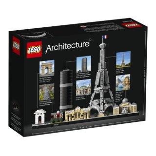 LEGO® Architecture 21044 - Paris