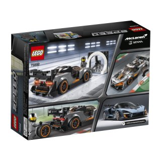 LEGO® Speed Champions 75892 - McLaren Senna