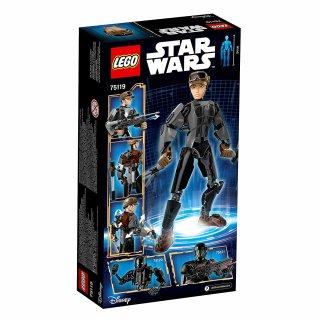 LEGO® Star Wars 75119 - Jyn Erso