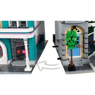 LEGO® Creator Expert 10264 - Eckgarage