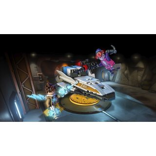 LEGO® Overwatch 75970 - Tracer vs. Widowmaker