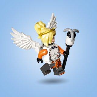 LEGO® Overwatch 75975 - Watchpoint: Gibraltar