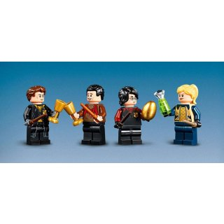 LEGO® Harry Potter 75946 - Trimagisches Turnier