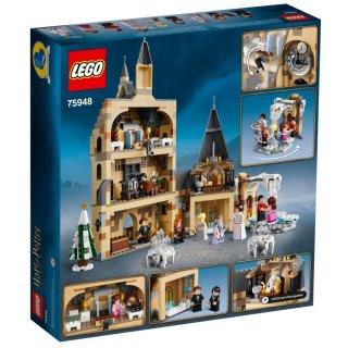 LEGO® Harry Potter 75948 - Hogwarts Uhrenturm