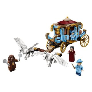 LEGO® Harry Potter 75958 - Beauxbatons Kutsche