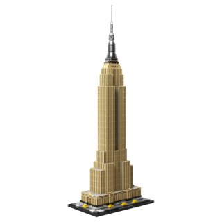 LEGO® Architecture 21046 - Empire State Building