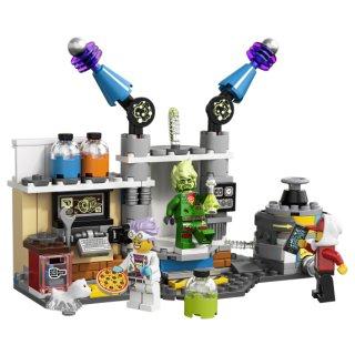 LEGO® Hidden Side 70418 - J.B.´s Geisterlabor