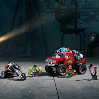 LEGO® Hidden Side 70421 - El Fuegos Stunt-Truck