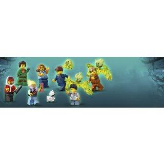 LEGO® Hidden Side 70425 - Newbury´s spukende Schule