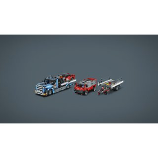 LEGO® Technic 42098 - Autotransporter