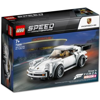 LEGO® Speed Champions 75895 - 1974 Porsche 911 Turbo 3.0