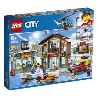 LEGO® City 60203 - Ski Resort