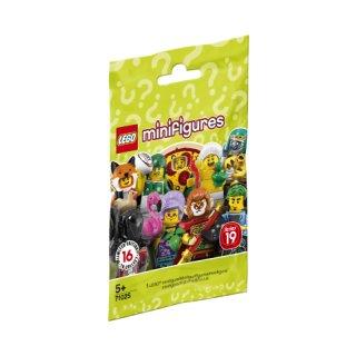 LEGO® Minifigures 71025 - Serie 19 - KOMPLETTSATZ