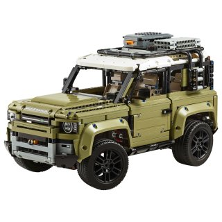 LEGO® Technic 42110 - Land Rover Defender