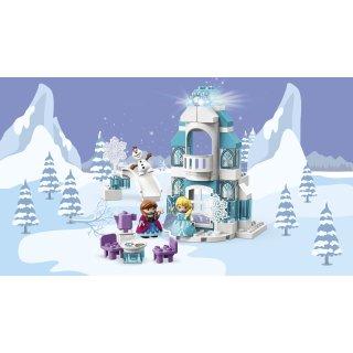 LEGO® DUPLO® 10899 - Elsas Eispalast