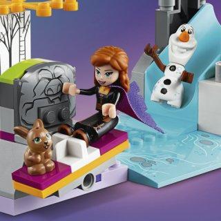 LEGO® Disney 41165 - Annas Kanufahrt