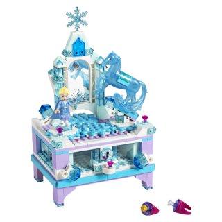 LEGO® Disney 41168 - Elsas Schmuckkästchen