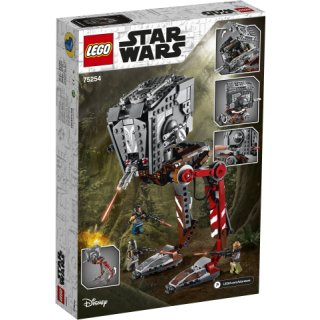 LEGO® Star Wars 75254 - AT-ST-Räuber