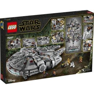 LEGO® Star Wars 75257 - Millennium Falcon
