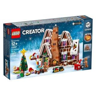 LEGO® Creator Expert 10267 - Lebkuchenhaus