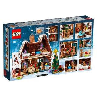 LEGO® Creator Expert 10267 - Gingerbread House