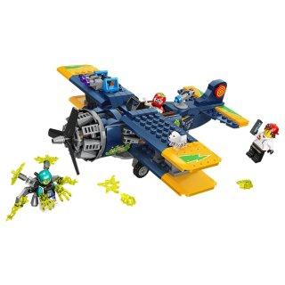 LEGO® Hidden Side 70429 - El Fuegos Stunt-Flugzeug