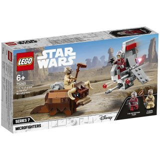 LEGO® Star Wars 75265 - T-16 Skyhopper vs Bantha Microfighters
