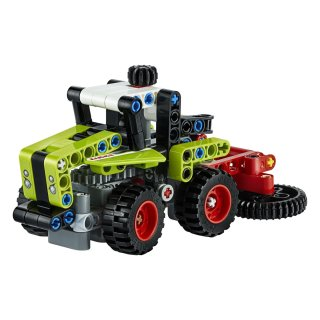 LEGO® Technic 42102 - Mini CLAAS XERION