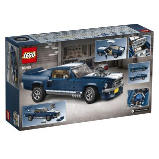 LEGO® Creator Expert 10265 - Ford Mustang