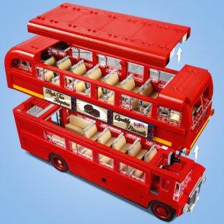 LEGO® Creator Expert 10258 - Londoner Bus