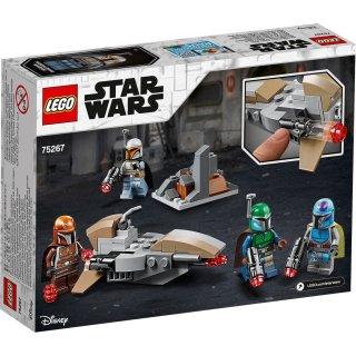 LEGO® Star Wars 75267 - Mandalorian Battle Pack