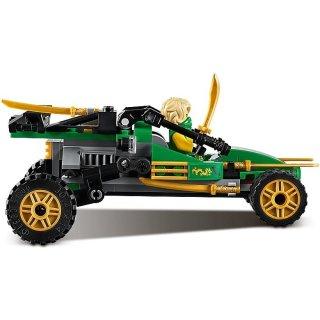 LEGO® Ninjago 71700 - Lloyds Dschungelräuber