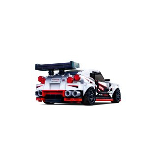 LEGO® Speed Champions 76896 - Nissan GT-R NISMO