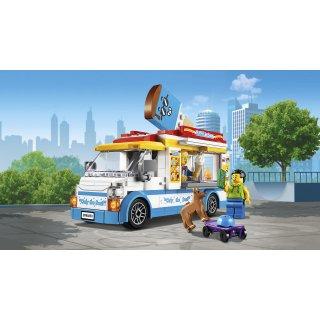 LEGO® City 60253 - Eiswagen