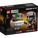 LEGO® Star Wars 75317 - The Mandalorian & The Child