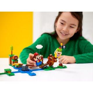 LEGO® SUPERMARIO 71360 - Abenteuer mit Mario - Starterset